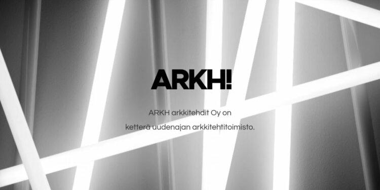 ARKH arkkitehdit Oy