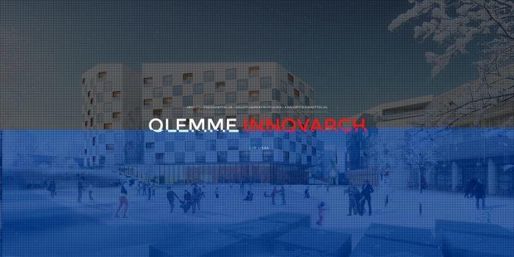 Arkkitehtitoimisto Innovarch Oy